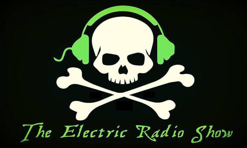 http://www.theelectricradioshow.com/ontheair