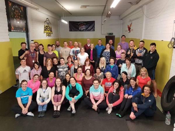 Private Groups, BJJ, MMA & Self-Defense Seminars at Shaolin Academy