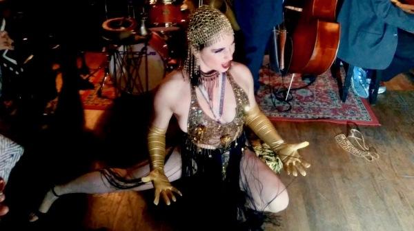 Karina Libido - 1920s Flapper