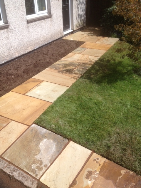 Chris Gill Landscaping