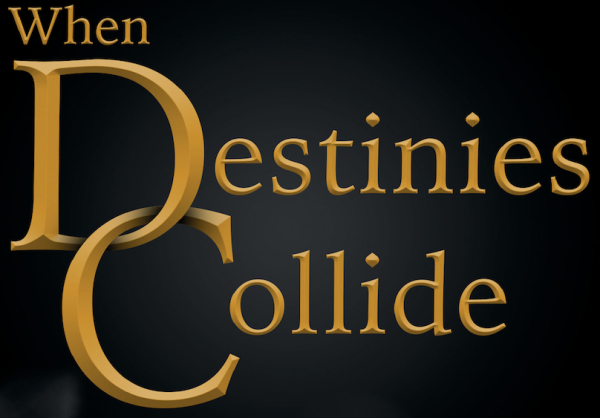 Chapter 1 - When Destinies Collide