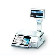 CAS Systemowa Waga Etykietująca CL5000 Junior R15