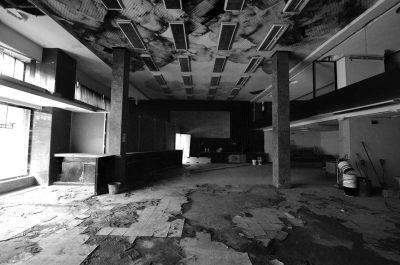 Stabörd Clubbing Room  | Porto