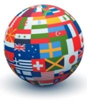 Vi taler mere end 10 sprog...