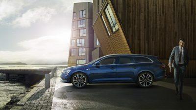 Renault Talisman – spændende nyhed i D-segmentet