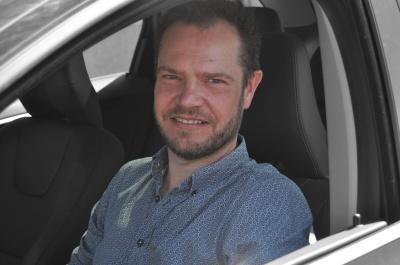 Henrik Fog Martens Salgschef  Tlf 27 27 23 05