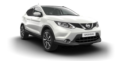 NISSAN QASHQAI: NU OGSÅ SOM MINI LEASE HOS FIRST LEASE