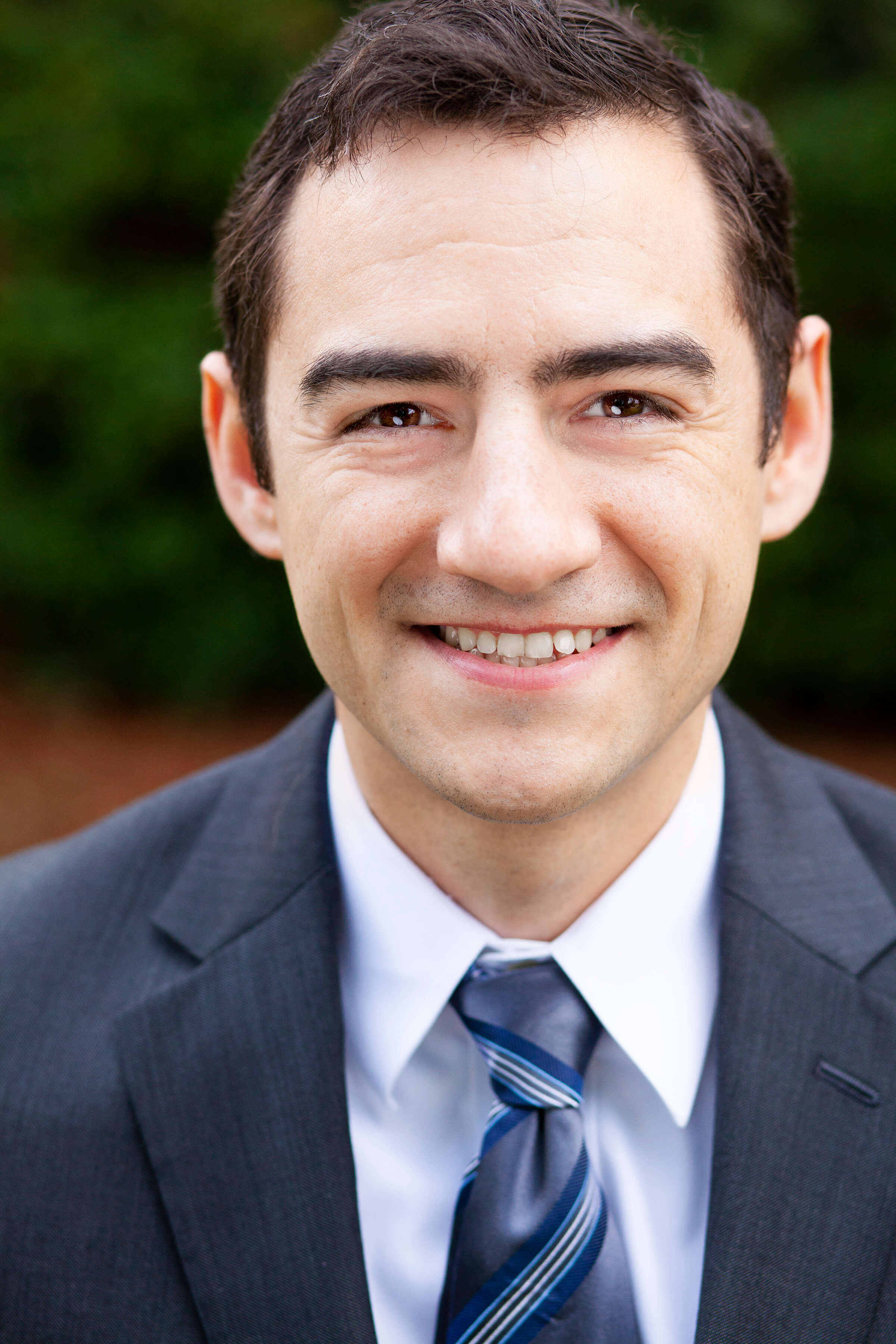 Caleb D. Cavazos