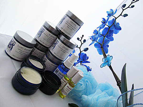 Shop Luxury Aromatherapy Products