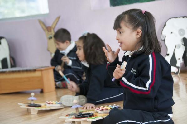 Preescolar (3-6 años)