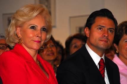 Visita del Lic. Enrique Peña Nieto