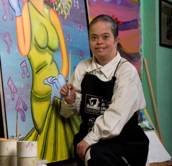 Lorena Vélez