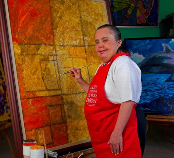 Alma Rosa Rodríguez
