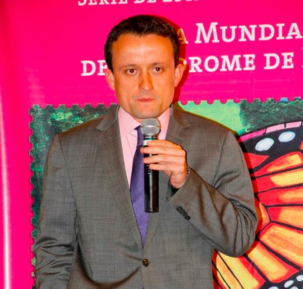 Mikel Arriola, Comisionado Federal COFEPRIS