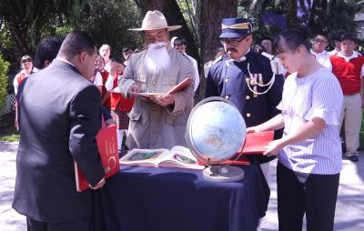 Centenario de la Constitución 1917