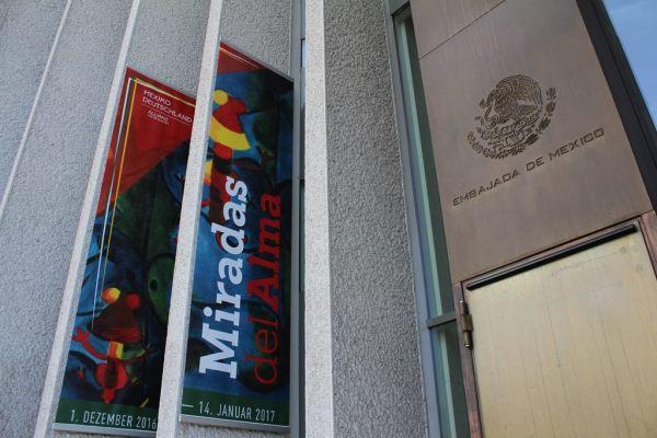 Embajada de México en Berlín