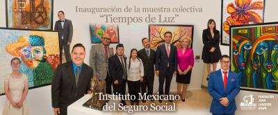 """""""Tiempos de Luz"""" en el IMSS"""