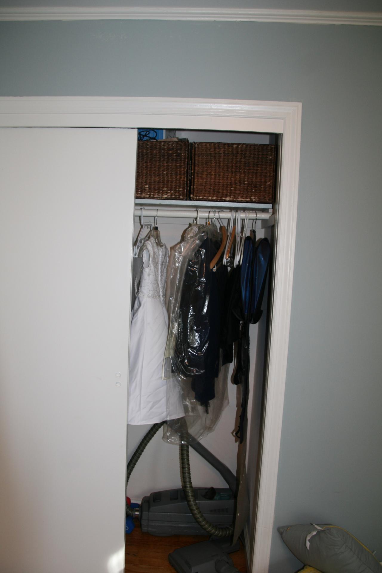 Closet -Take 2