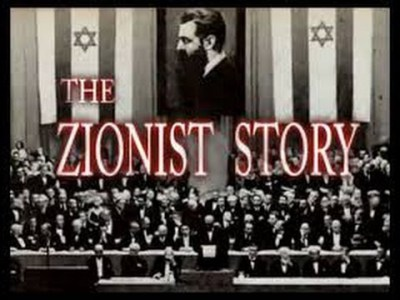 The Zionist Story