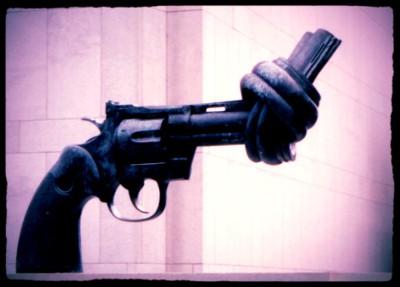 America's Gun Crisis