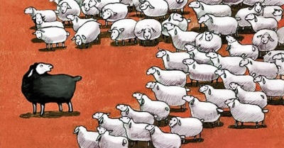 Thoughts on Herd Mentality