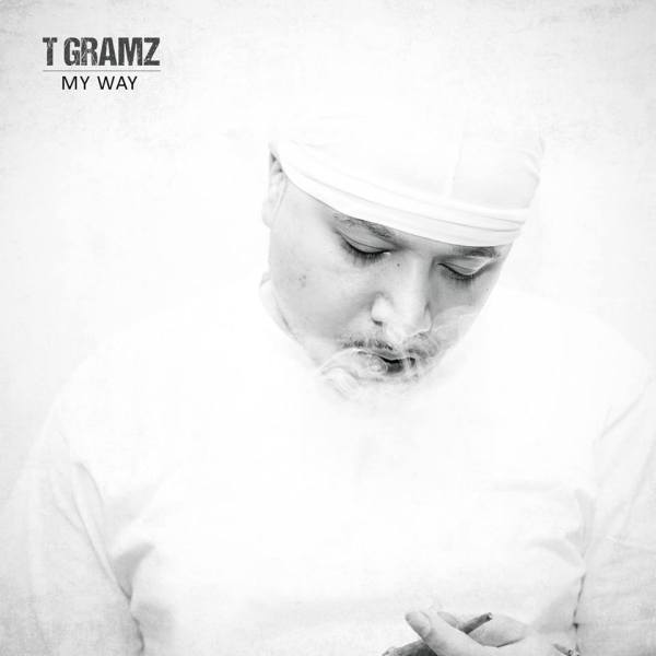 T GRAMZ My Way Album
