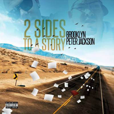 Brooklyn & Peter Jackson 2 Side's To A Story The Album