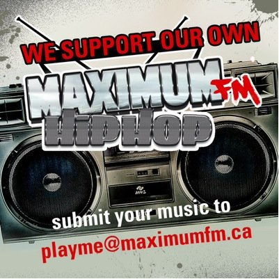 MIC BOOGIE MAXIMUM FM HIPHOP RADIO