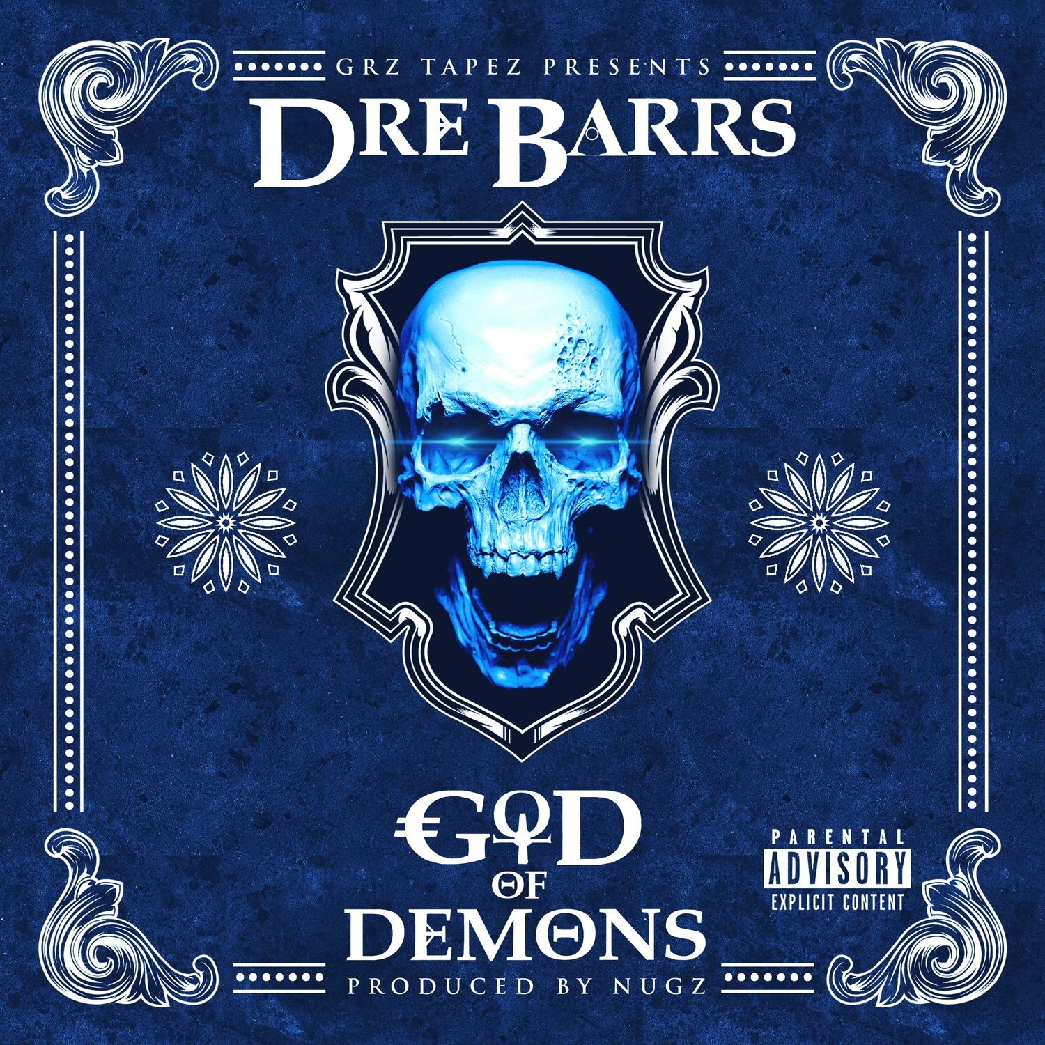 Grz Tapez Presents M3G Dre Barrs God Of Demons Mixtape http://piff.me/d2be42d @grztapez @drebarrs @mr_nugz  #M3G #DREBARRS #RUFFRYDERS #RR #NUGZBEATZ #GRZTAPEZ #STR888FIAAA #HIPHOP