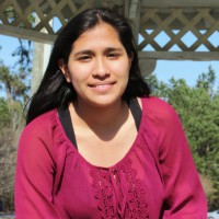 Rebeca Pacheco - 2016 Gates Millennium Scholar
