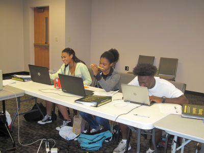 College Planning Cohorts