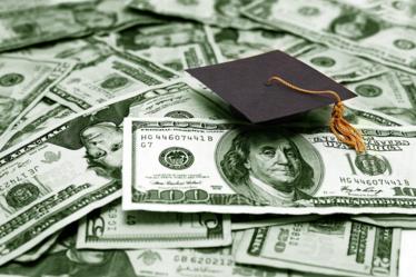 December Scholarship Search