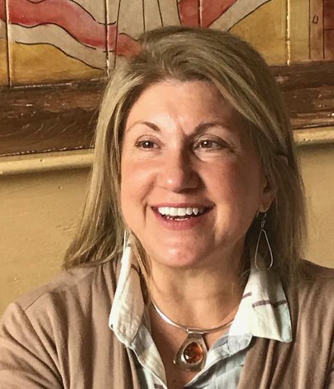 Faye Mellos