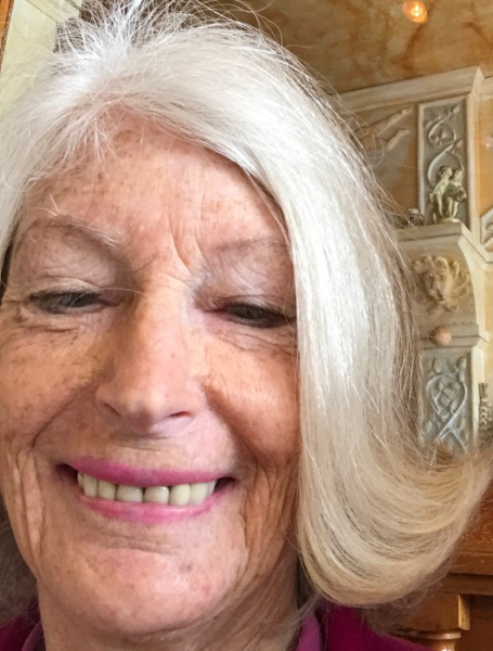 Sue Stevick