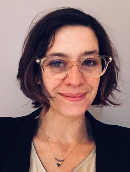 Ella Sciamma-O'Brien