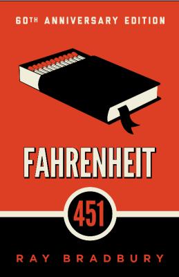 """""""Fahrenheit 451""""- By Ray Bradbury"""