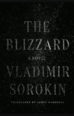 """The Blizzard""-  By Vladimir Sorokin"