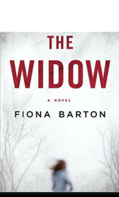 """The Widow""- By Fiona Barton"