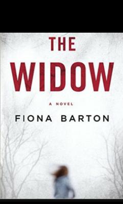 """The Widow""- By Fiona Barton"