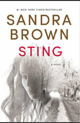 """Sting""- By Sandra Brown"