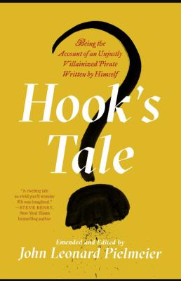 """""""Hook's Tale""""- By John Leonard Pielmeier"""