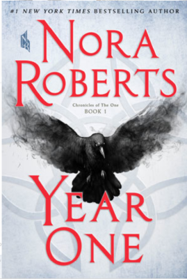 """Year One""- By Nora Roberts"