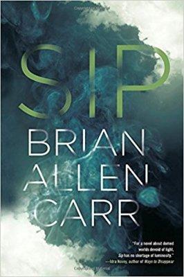 """""""Sip""""- By Brian Allen Carr"""