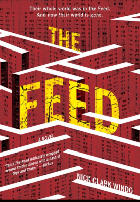 """The Feed""- By Nick Clark Windo"