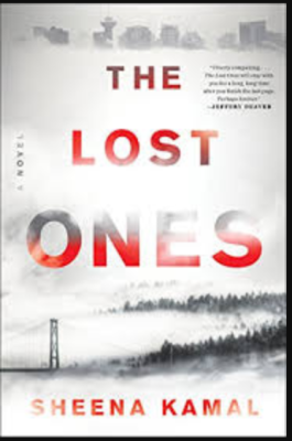 """The Lost Ones""- By Sheena Kamal"