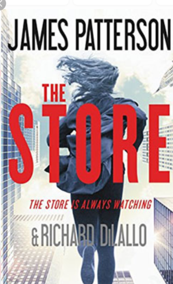 """The Store""- By James Patterson"