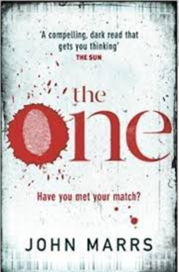 """The One""- By John Maars"