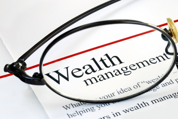 Wealth Management is our business