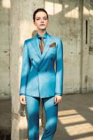 Women's custom suit