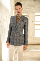 Women's bespoke tailor